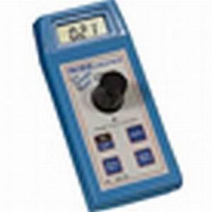 Test De Dureté De L Eau : analyseur d 39 eau durete de l 39 eau ~ Melissatoandfro.com Idées de Décoration