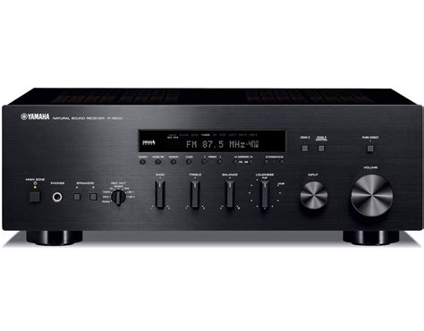 yamaha receiver 2018 top 20 best stereo receivers of 2018 bass speakers