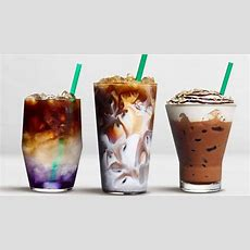 Starbucks Launches Colorchanging Butterfly Pea Flower