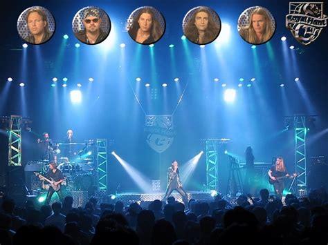 Royal Hunt Сэмплы с нового концертника в сети Новости