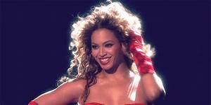 To Celebrate Her Birthday, Here's Every Single Beyonce GIF ...
