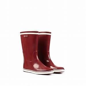 4dc4b7c0c98 bottes de pluie aigle malouine bordeaux rubber boots pinterest marines rain  and