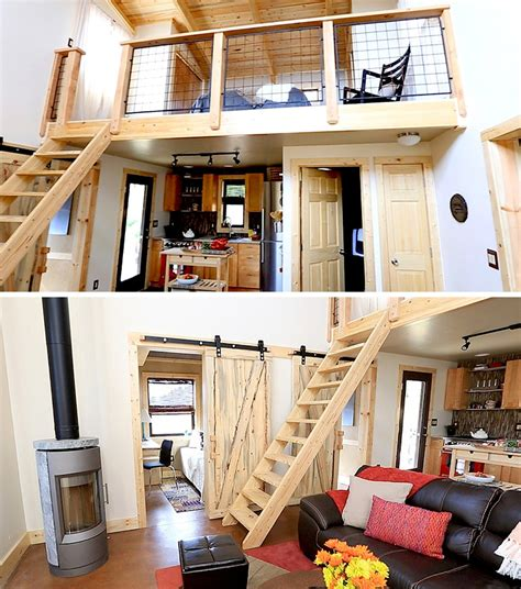 tiny homes interior pictures who abandoned their tiny homes business insider
