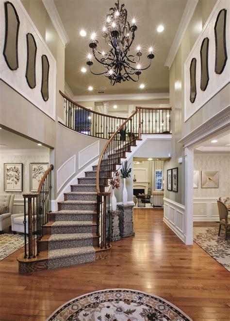 american scrape hardwood floors  armstrong staircase