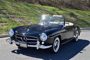 1960 Mercedes Benz 190SL in STUNNING condition for sale MercedesBenz SLClass 1960 for sale