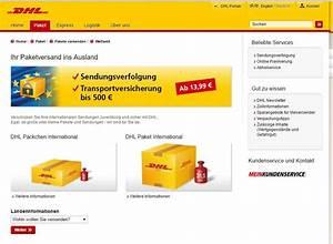 Voraussichtliche Zustellung Dhl : dhl lieferzeiten sendungsdauer und zustellungszeitpunkt chip ~ A.2002-acura-tl-radio.info Haus und Dekorationen