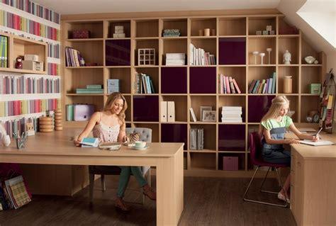 aménagement bureau à domicile aménagement bureau à la maison en 50 idées décoratives