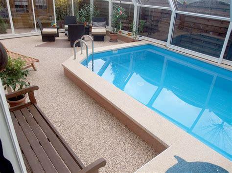 Pool Für Balkon by Steinteppich Hochwertige Bodenbeschichtung F 252 R Terrasse