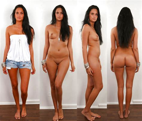 Bekleidet Und Nackt Tschechische Mdchen Pornobilder