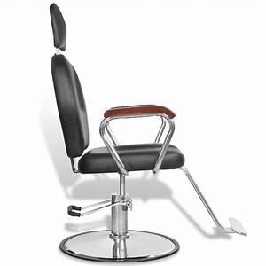 Fauteuil Coiffure Pas Cher : acheter fauteuil de coiffure professionnel en simili cuir ~ Dailycaller-alerts.com Idées de Décoration