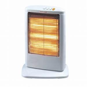 Portable Electric Heater  Fan Heater