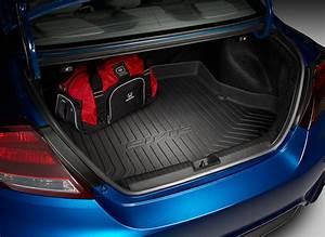 2016-2020 Honda Civic 2dr Trunk Tray
