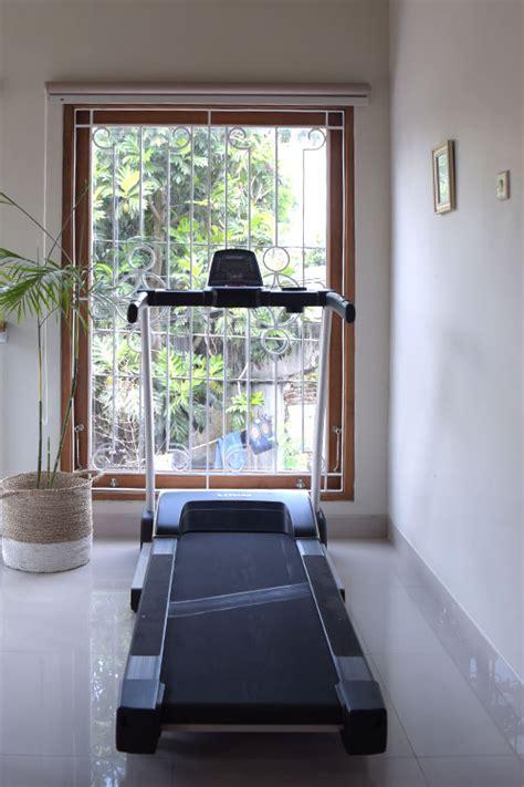 treadmill  casa meira malioboro