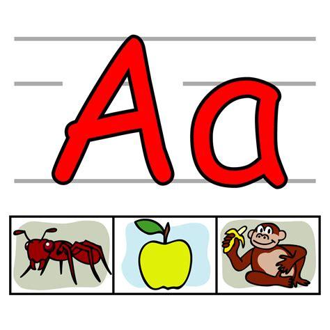 image  alphabet letter clipart  alphabet letters clip