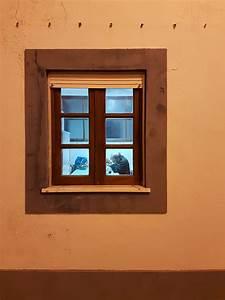 Peinture Encadrement Fenetre Interieur : images gratuites bois maison verre mur plafond ~ Premium-room.com Idées de Décoration