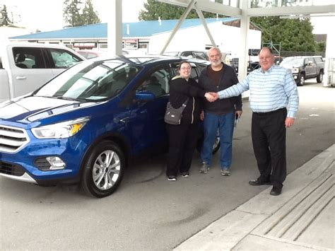 West Coast Ford Ford Lincoln Dealer In Metro Vancouver