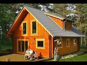 Holzblockhaus Aus Polen : holzblockhaus espoo doovi ~ Markanthonyermac.com Haus und Dekorationen