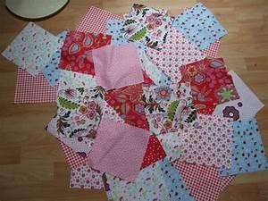 Patchworkdecke Selber Nähen : patchworkdecke handmade kultur ~ Lizthompson.info Haus und Dekorationen
