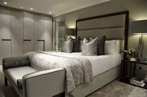 Pretty Contemporary Interiors by Inspiration For Interiors Gardens Soft Furnishings
