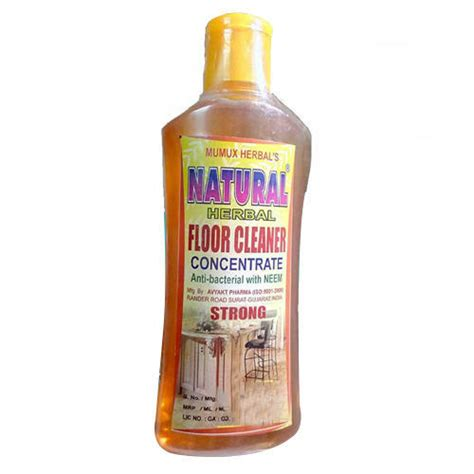 cleaning products regular strong natural floor cleaner