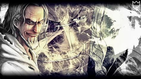 rayleigh wallpaper atone piece  kingwallpaper  deviantart