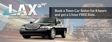 Town Car Service by Town Car Service Los Angeles Town Car To Lax Airport