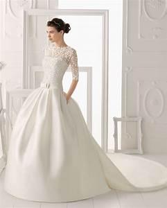 Aire barcelona wedding dress 2014 bridal orozco onewedcom for Aire barcelona wedding dresses