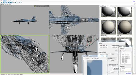 3d Viewer : [non-blender] Open 3d Model Viewer Supports 40+ File