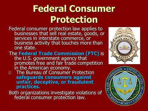 us consumer protection bureau us federal trade commission bureau of consumer protection