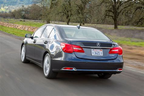 2020 Acura RLX Redesign :  2018 Acura Rlx For Sale Nationwide