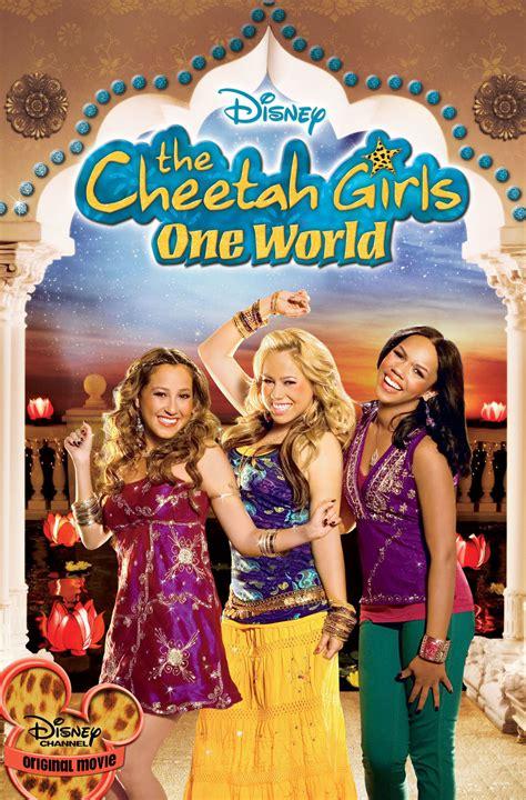 The Cheetah Girls One World  Disney Movies