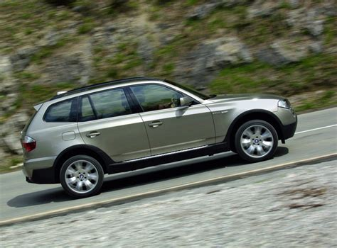 Bmw X3 Picture by 2007 Bmw X3 Picture 83754 Car Review Top Speed