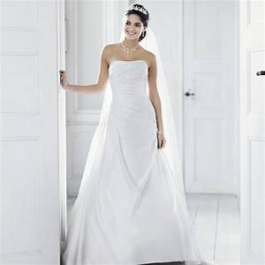 robe blanche mariage pas cher le mariage With robes mariage pas cher