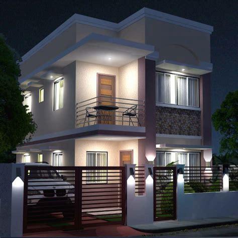 20 contemporary exterior designs that maximize space