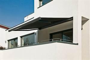 sonnenschutz startseite halter raumausstattung in steinach With markise balkon mit poco tapeten