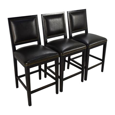 crate and barrel dining chair kitchen cabinet sets for sale