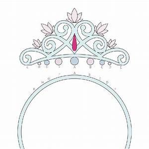 tiara 2 the 3doodler With 3doodler templates