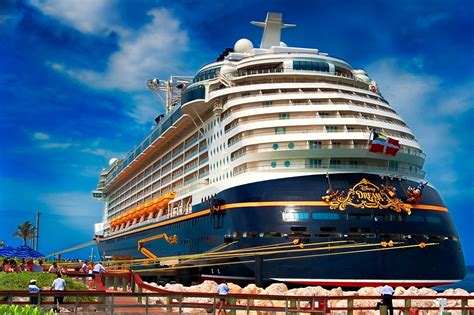 Biggest Cruise Ships - Business Insider