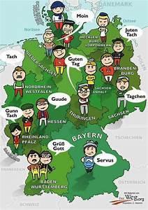 Bräuche In Deutschland : dialekte in deutschland deutschland br uche autobahn verkehrsverbindungen landkarten ~ Markanthonyermac.com Haus und Dekorationen