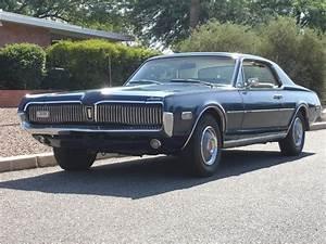 Mercury Cougar 1968 : 1968 mercury cougar 2 door hardtop 81272 ~ Maxctalentgroup.com Avis de Voitures