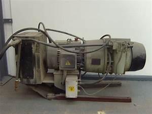 Hydrovane 705 Compressor