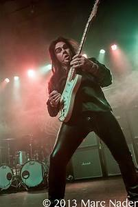 Yngwie Malmsteen Performing on his Spellbound Tour at St ...