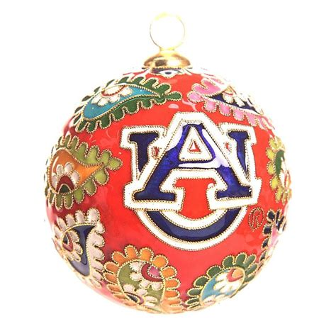 gifts for auburn fans 21 best images about auburn ornaments on pinterest trees