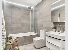 Modern Bathroom with Minimalist Trends Decoration Channel