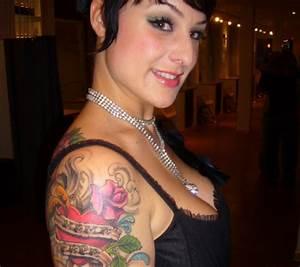 Tatoo Femme Bras : photos tatouage femme bras ~ Farleysfitness.com Idées de Décoration