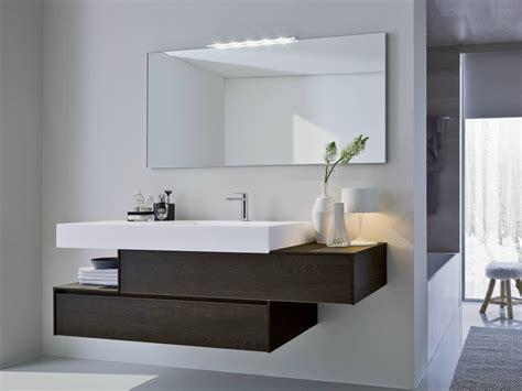 mobile lavabo  cassetti  specchio comp  idea