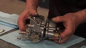 S U0026s Carburetor Rebuild