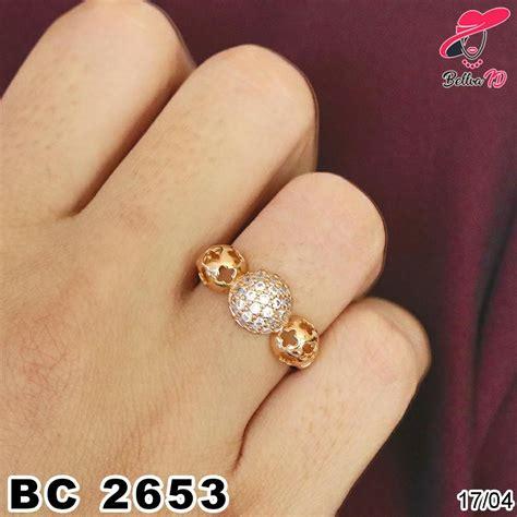 harga jual harga cincin emas per gram harga cincin emas