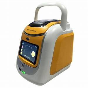 Skyray Instruments USA - Cube 100 XRFPortable X-ray ...