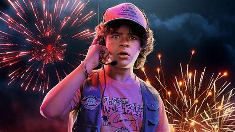 Dustin In Stranger Things Season 3 Dustin In Stranger ...